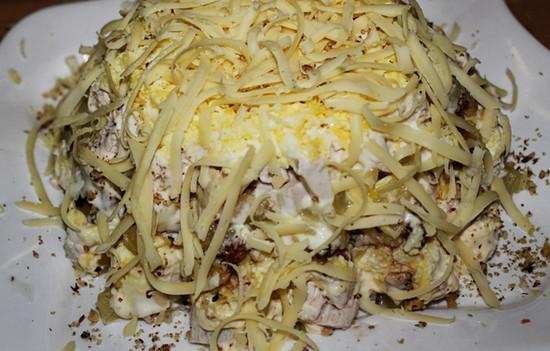 Рецепт запеканки из манки в духовке